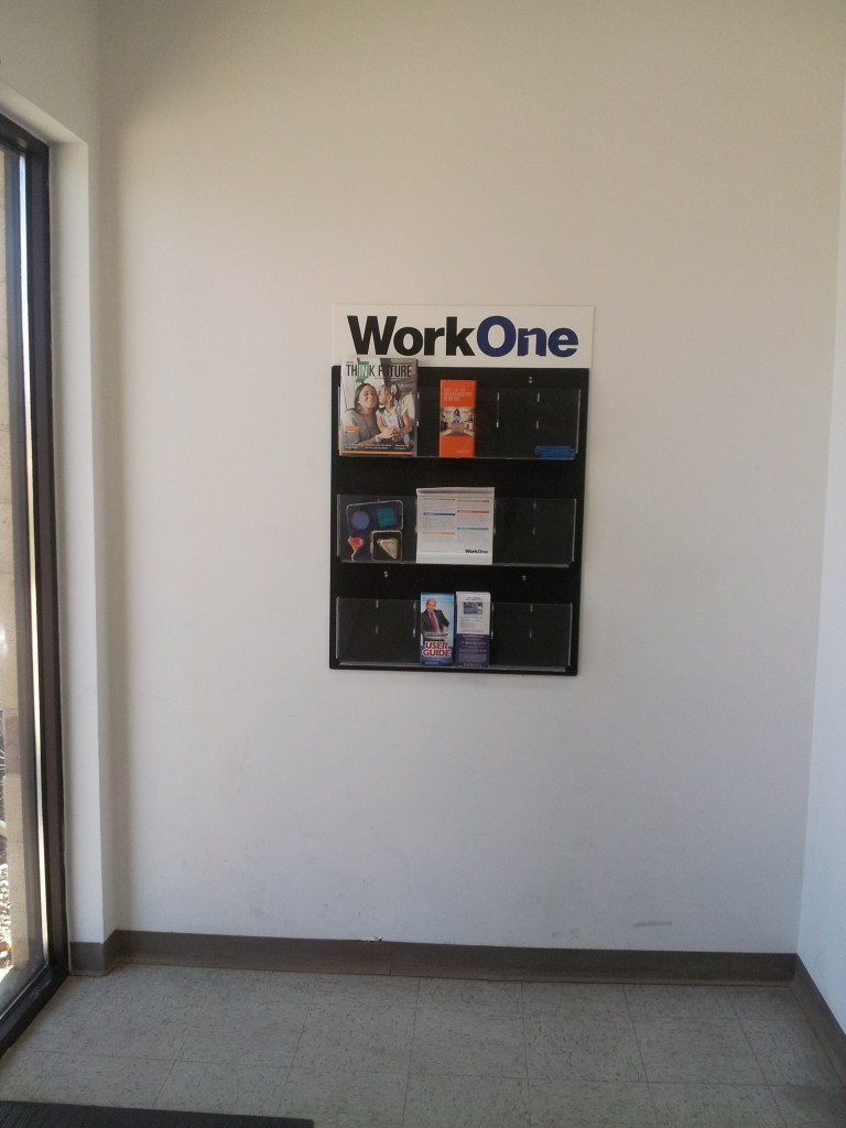 workone, bloomington