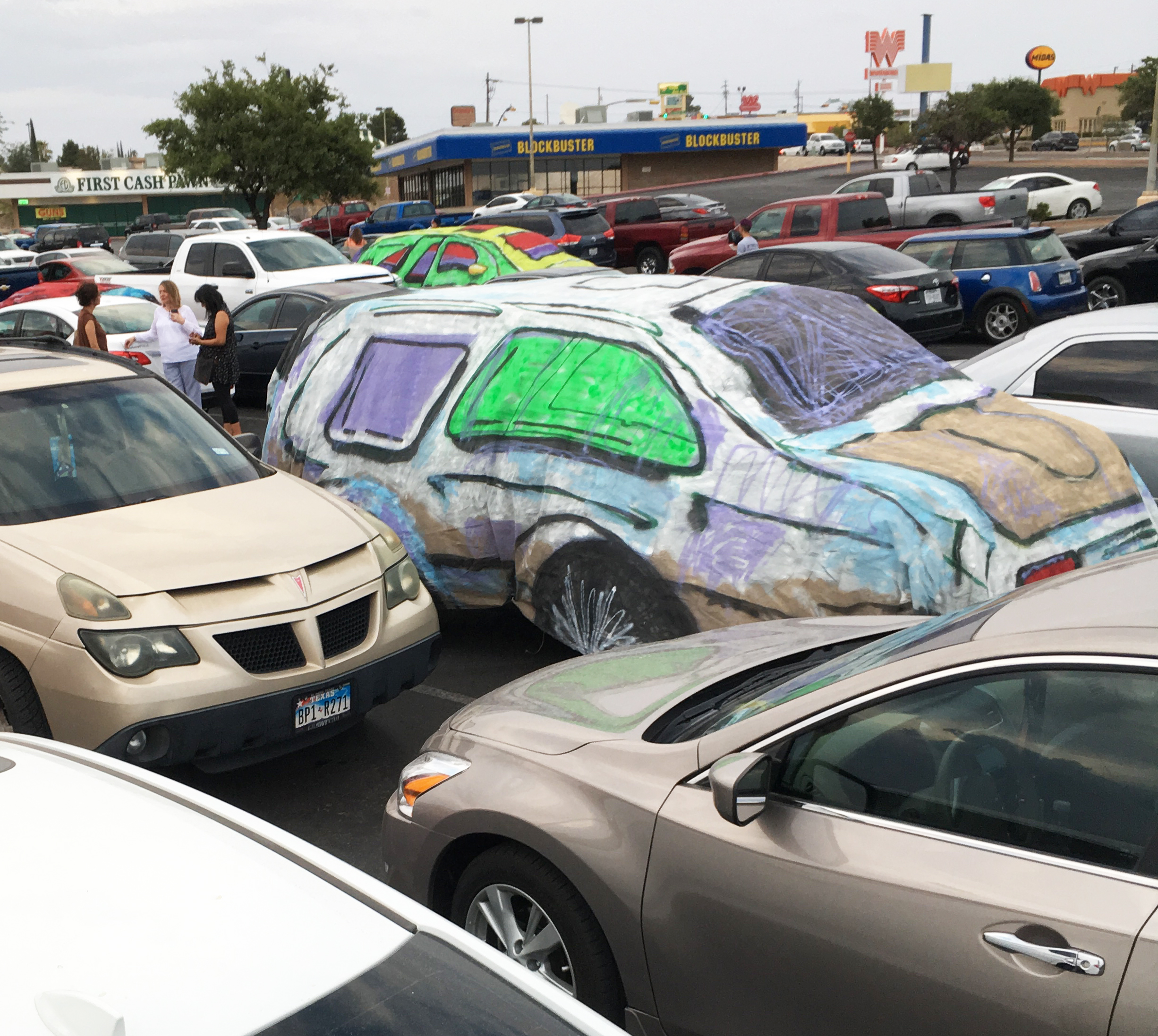 Lowest Car Rental Rates In Florida